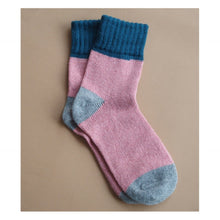 Load image into Gallery viewer, MIKANU SOCKS WOOL-MIX SPECIAL PRICE