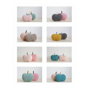 MIKANU Baby Apple Set
