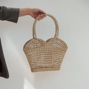 MIKANU SEAGRASS BAG