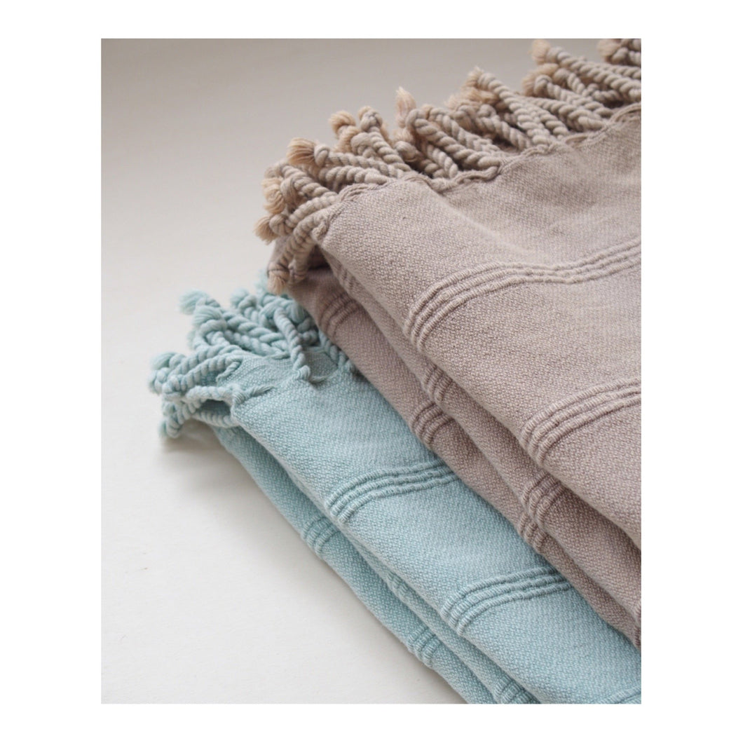 MIKANU Beach Towel Blaket