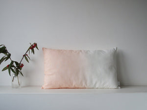 Squared Cushion - Dipdyed