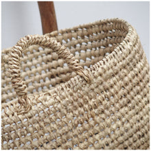 Load image into Gallery viewer, MIKANU BASKET BAG - SPECIAL OFFER