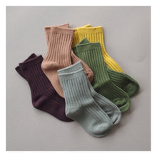 Load image into Gallery viewer, MIKANU EVERYDAY SOCKS