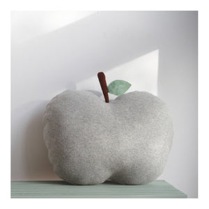 MIKANU BIG APPLE CUSHION