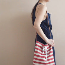 Load image into Gallery viewer, MIKANU Bucket Bag