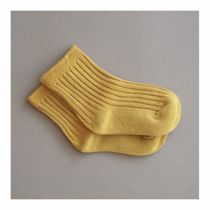 MIKANU EVERYDAY SOCKS