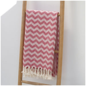MIKANU BLANKET BEACH TOWELS
