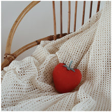 Load image into Gallery viewer, MIKANU RATTLE - STRAWBERRY