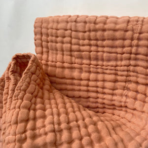 MIKANU SINGLE PIECES - BABY BLANKET