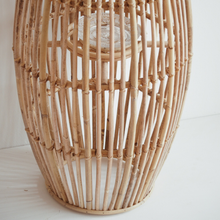 Load image into Gallery viewer, MIKANU BAMBOO LANTERN - LIMITED EDITION