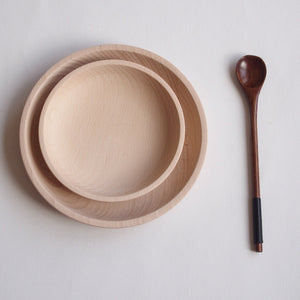 MIKANU WOOD COFFEE SPOON - KAYA
