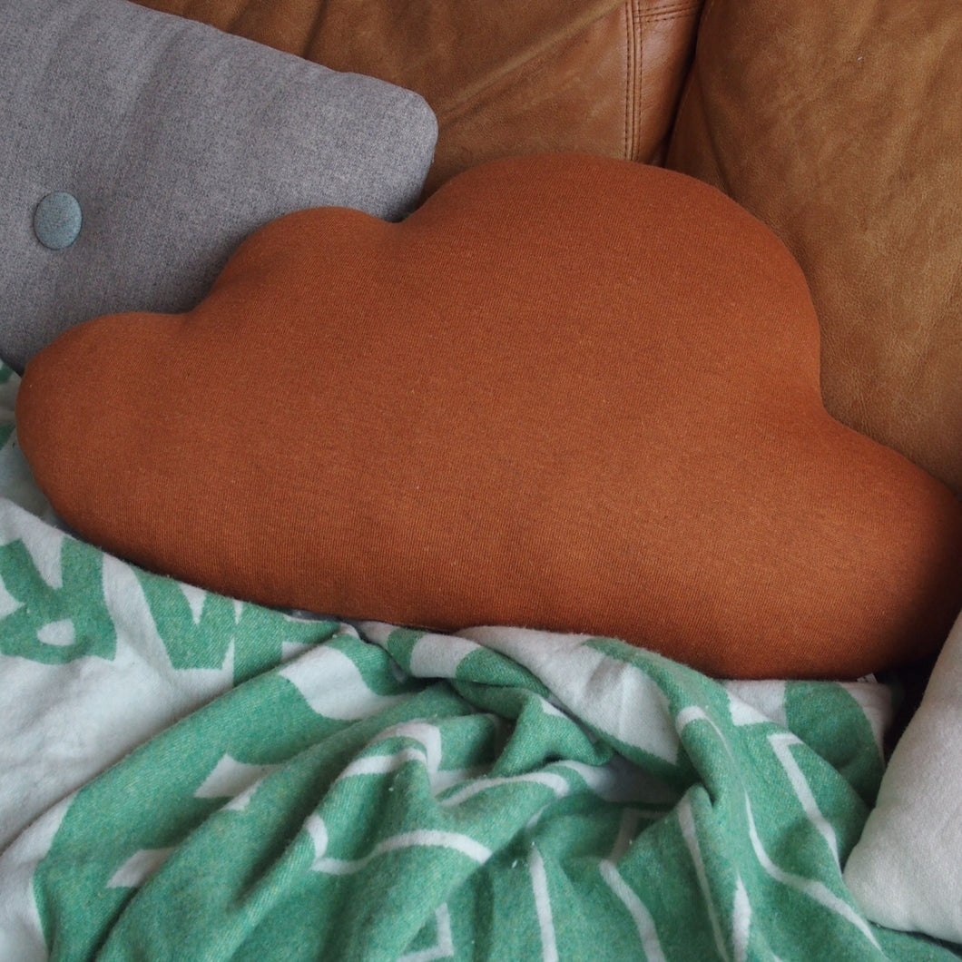MIKANU CLOUD PILLOW