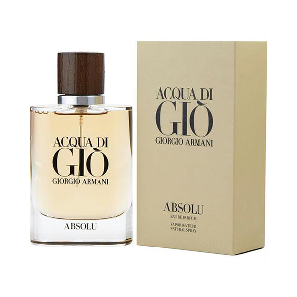 Armani Acqua di Gio Absolu Men EDP