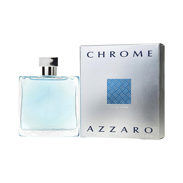 Azzaro Chrome EDT