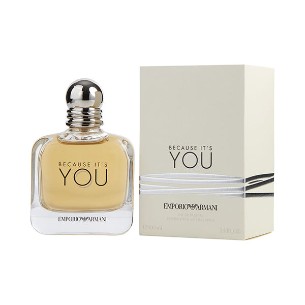 Giorgio Armani Because it's You EDP
