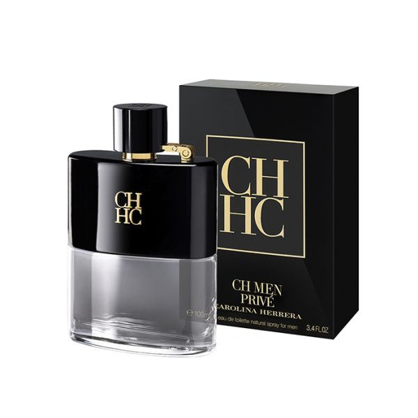 Carolina Herrera CH Men Prive EDT