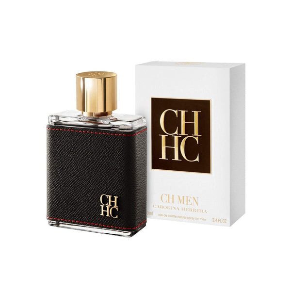 Carolina Herrera CH Men EDT