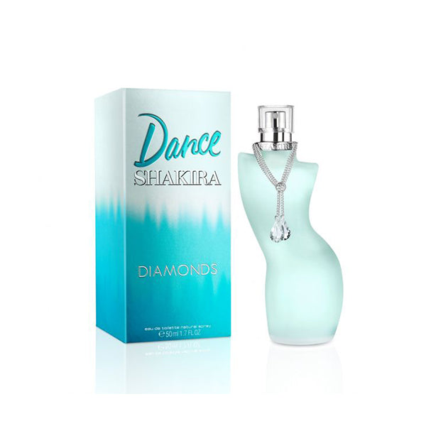 Shakira Dance Diamonds EDT
