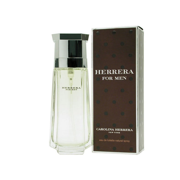 Carolina Herrera For Men EDT