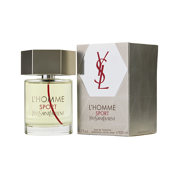 Yves Saint Laurent L'Homme Sport EDT