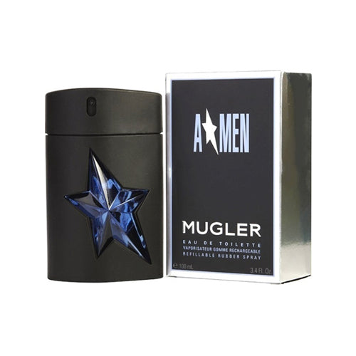 Mugler A*Men EDT Recargable