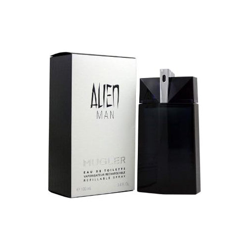 Mugler Alien Man EDT Recargable