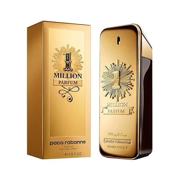 Paco Rabanne One Million Parfum