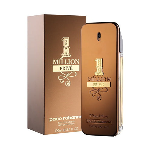 Paco Rabanne One Million Prive EDP