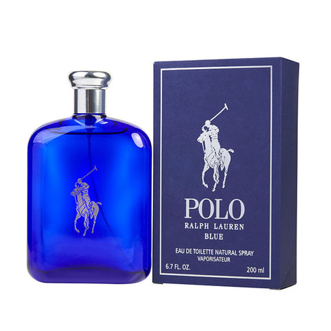 Ralph Lauren Polo Blue Men EDT