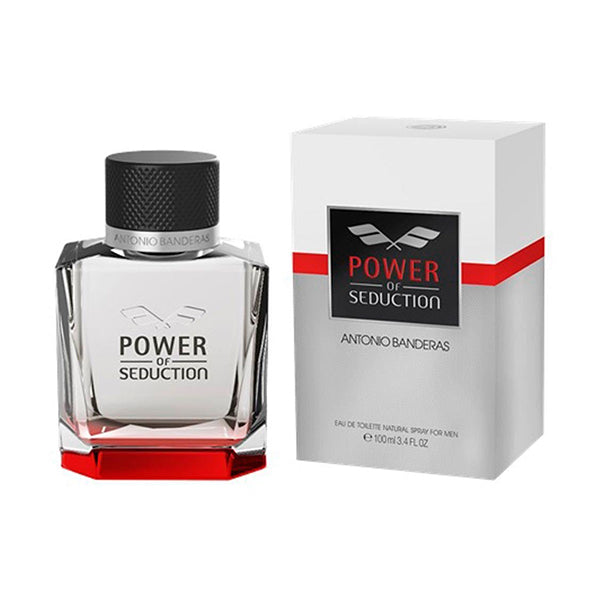 Antonio Banderas Power of Seduction EDT