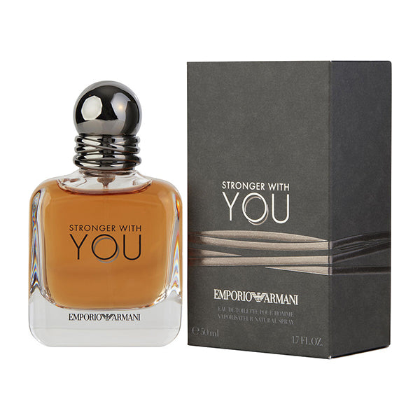 Armani Stronger With You EDT