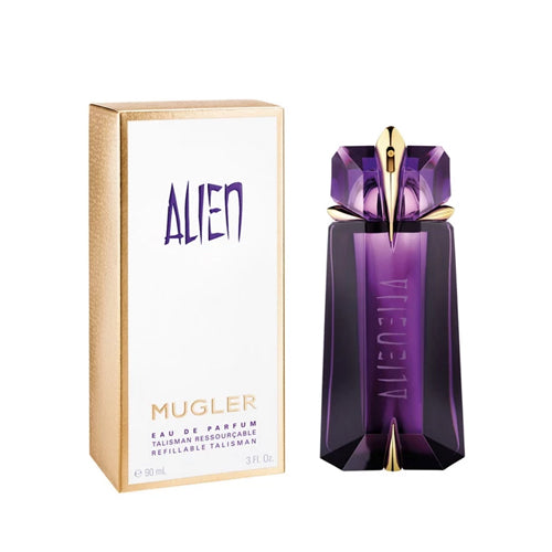 Mugler Alien EDP Recargable