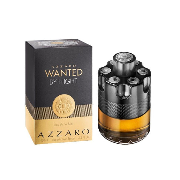 Azzaro Wanted by Night EDP