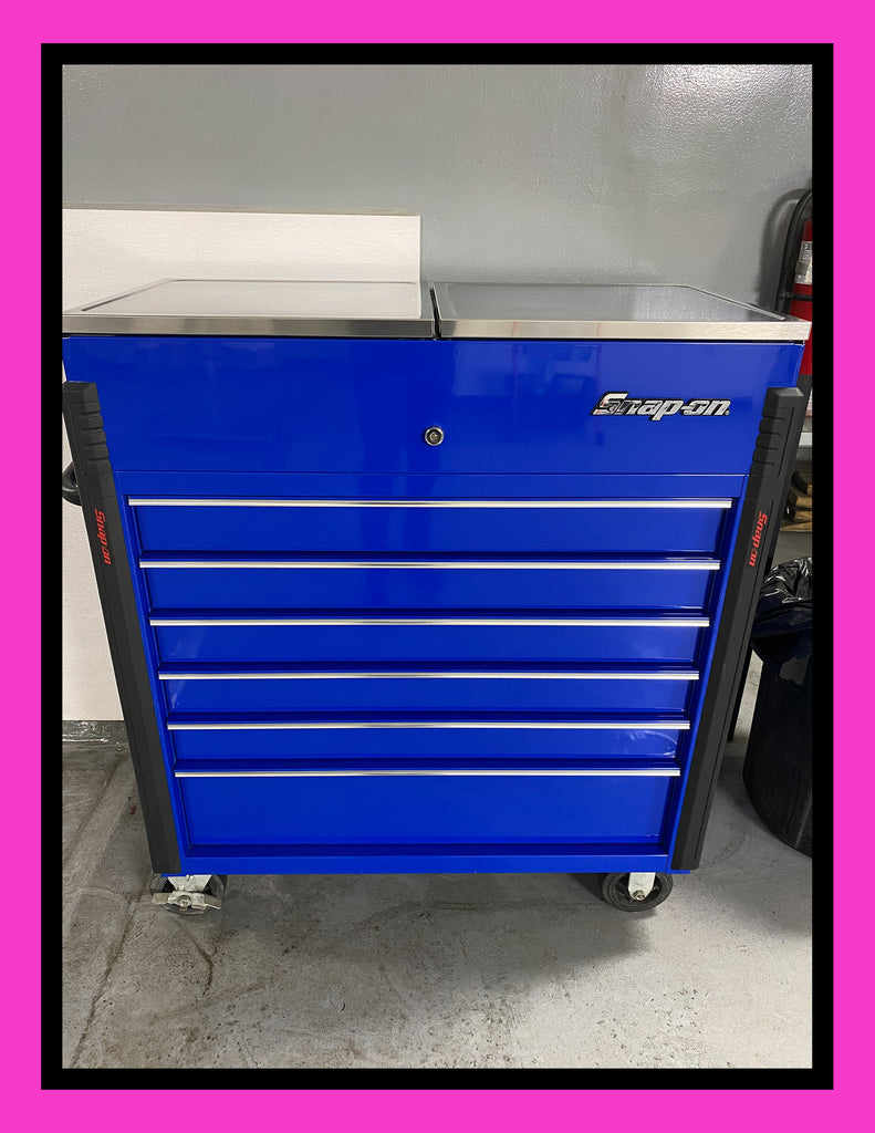 PROJECT- SNAP-ON TOOLBOX