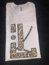 Load image into Gallery viewer, Leopard Signature Tee