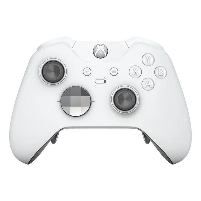 Microsoft Xbox One Elite Wireless Controller - White Special Edition