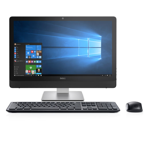 Dell Inspiron 24 3000 Series All-In-One Intel Core i3 - 8GB Memory - 1TB Hard Drive