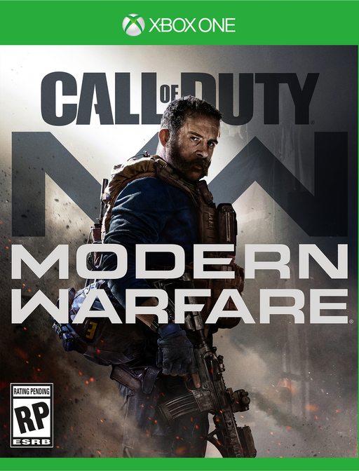 Call of Duty: Modern Warfare, Xbox One