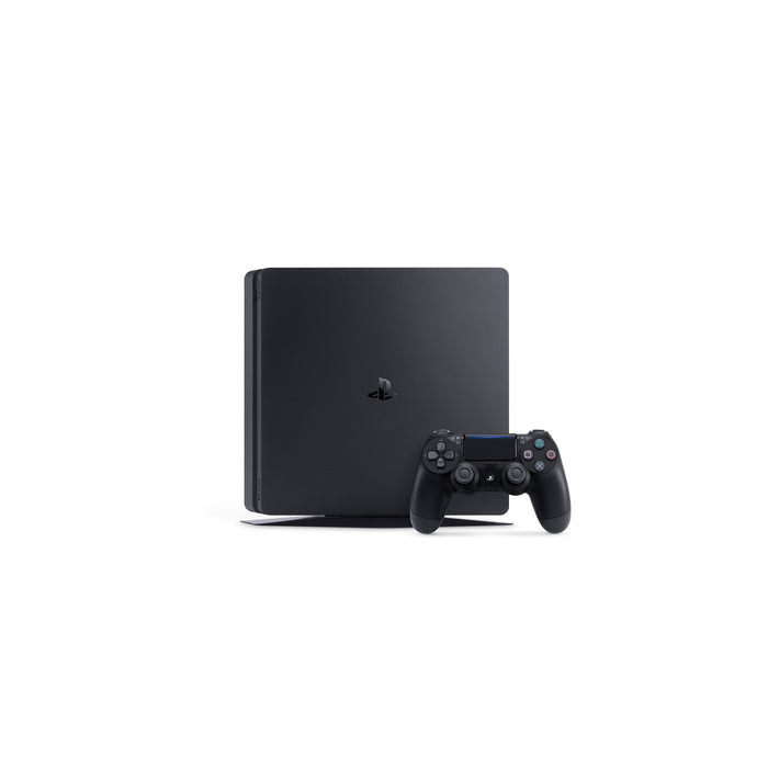 Sony PlayStation 4 Slim, 1TB Gaming Console, Black, 3002189
