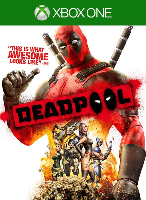 Deadpool, Xbox One