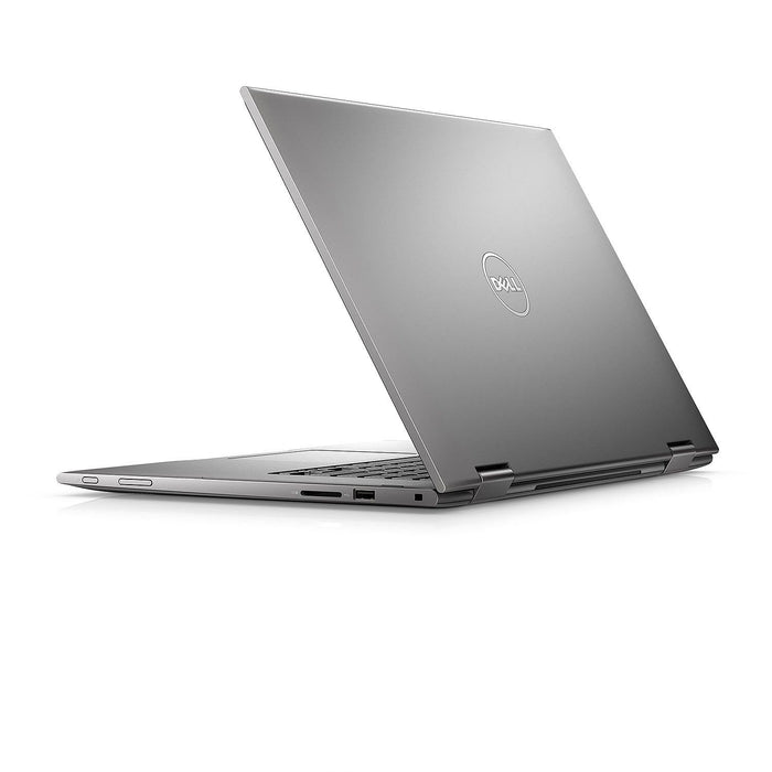 Dell Inspiron 15 5000 2-in-1, i5578-3052GRY, 15.6-inch FHD Touch (1920x1080), IntelR Core i3-7100U, 8GB 2400MHz DDR4, 1 TB 5400 RPM HDD, Intel HD Graphics 620