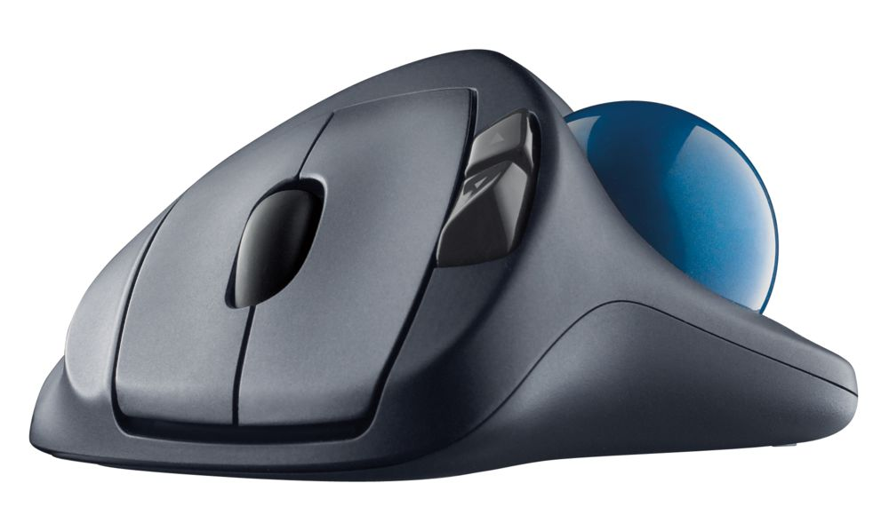 Logitech Advanced Wireless Trackball