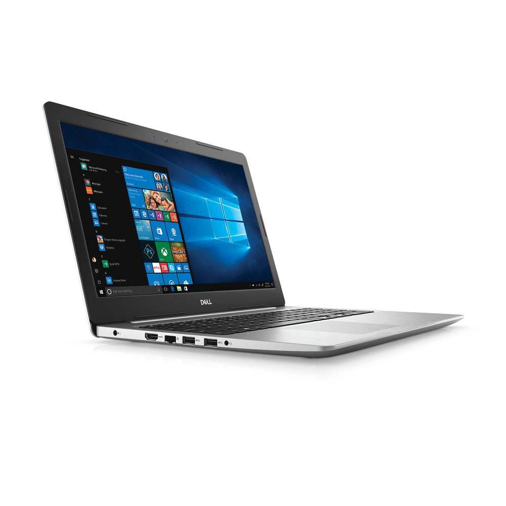 Dell - Inspiron 15 5000, 15.6-inch FHD Touchscreen, AMD Ryzen 5 2500U, 16GB 2400MHz DDR4, 1 TB 5400 RPM HDD, Integrated Graphics
