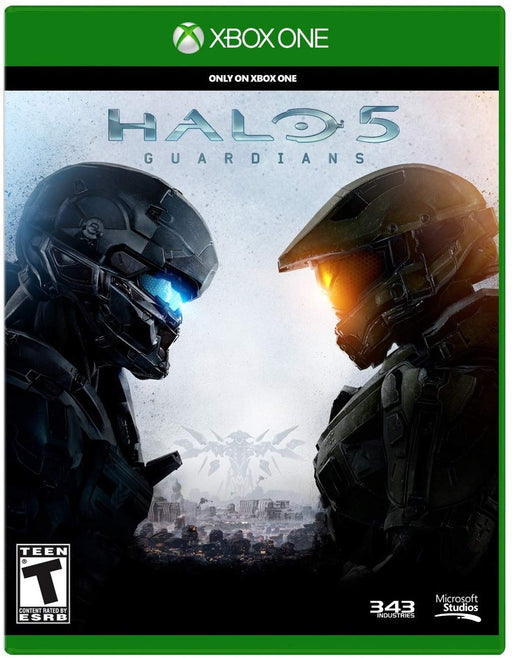 Halo 5: Guardians, Microsoft, Xbox One