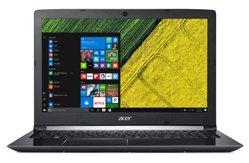 "Acer Aspire 5, 15.6"" Full HD, 8th Gen Intel Core i5-8250U, 20GB Total Memory (16GB Optane Memory & 4GB DDR4), 1TB HDD, Windows 10 Home, A515-51-58HD"