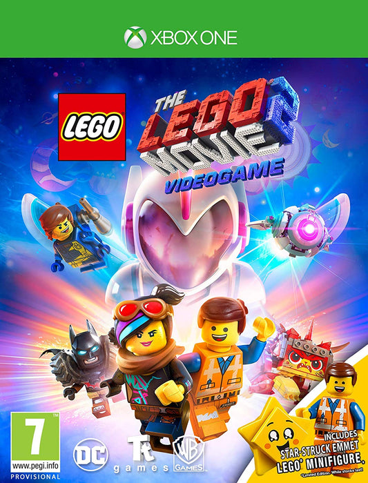 The LEGO® Movie 2 Videogame, Warner Bros, Xbox One