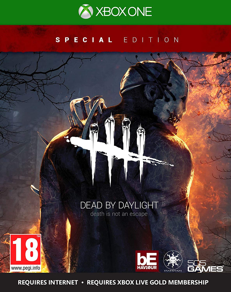 Dead by Daylight: Special Edition, Xbox One