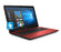 "HP 15-bs244wm 15.6"" Touchscreen Laptop, Windows 10, Intel Pentium N5000 Processor, 4GB Memory, 500 GB Hard Drive, DVD, Scarlet Red"