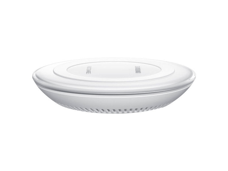 Samsung Fast Charge Wireless Charging Pad - White