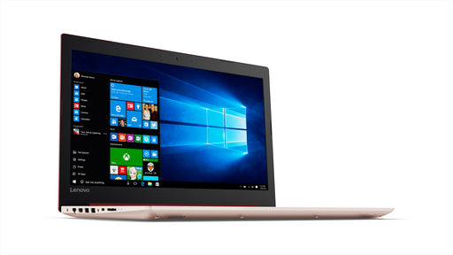 "Lenovo ideapad 330 15.6"" Laptop, Windows 10, Intel Core i3-8130U Dual-Core Processor, 4GB RAM, 1TB Hard Drive - Coral Red"